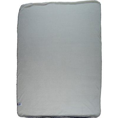Couverture groloudoux 100x140cm Noukies