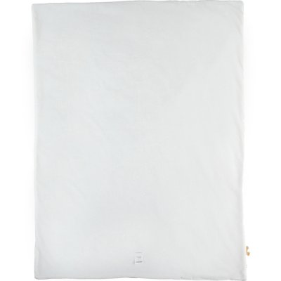 Couverture veloudoux 75 x 100 cm mixte aston jack et amy zoé Noukies