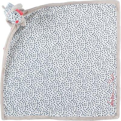 Ma première couverture veloudoux amy Noukies