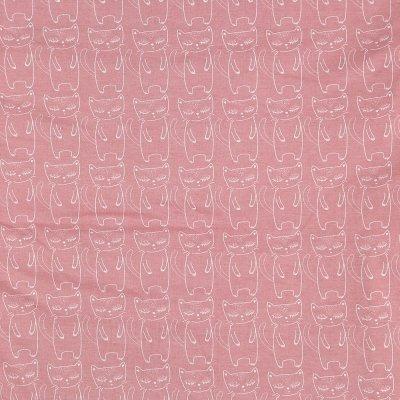 Housse de couette 100 x 140 cm imagine Noukies