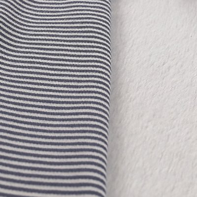 Gigoteuse sweatoloudoux 50 cm bleu foncé Noukies
