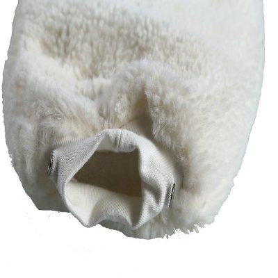 Combinaison nomade 70 cm écru sherpa Noukies