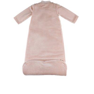 Gigoteuse 90-110 cm rose clair groloudoux Noukies