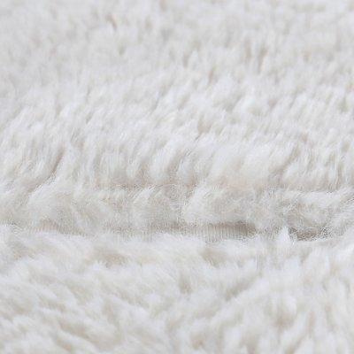 Gigoteuse sherpa 50 cm Noukies