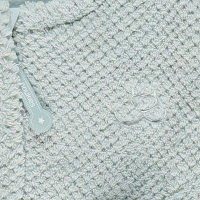 Gigoteuse groloudoux 90 cm aqua Noukies