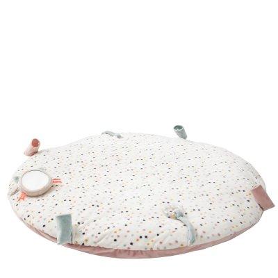 Tapis d'éveil bébé imagine Noukies