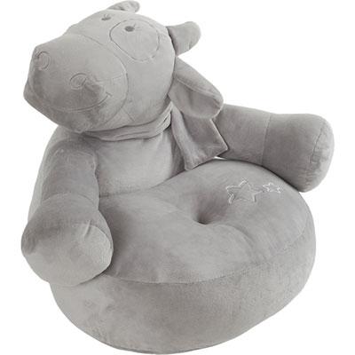 Sofa bébé lola poudre d'étoiles Noukies