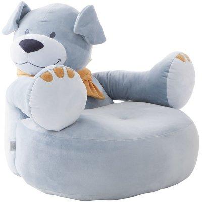Sofa bébé achille et zébrito Noukies