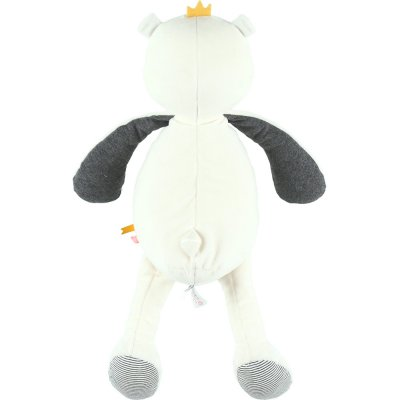 Peluche bébé timeless sam medium Noukies
