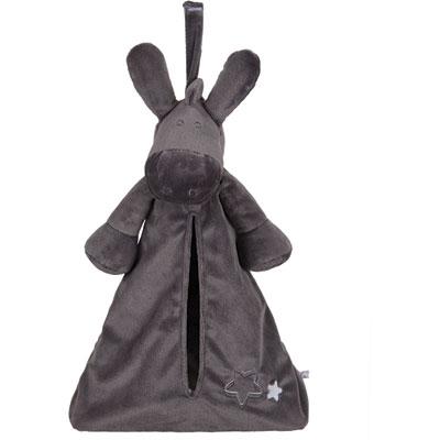 Range pyjama bébé paco poudre d'étoiles Noukies