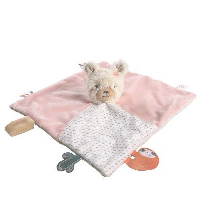 Doudou tidou sacha rose Noukies
