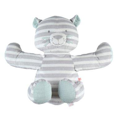 Peluche bébé medium milo Noukies