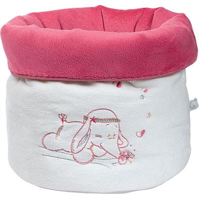Trousse de toilette bébé beauty case anna et pili Noukies