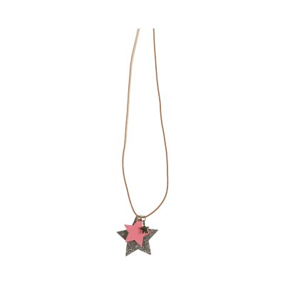 Collier étoiles smart girl Noukies