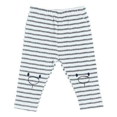 Ensemble cardigan , tee-shirt , pantalon gris cocon coton bio Noukies