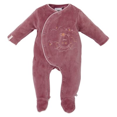 Pyjama camélia mia et victoria Noukies