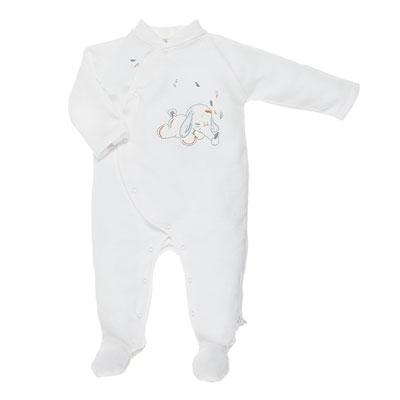 Pyjama bébé bao Noukies