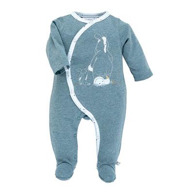 Pyjama dors bien babelutte cocon boy Noukies