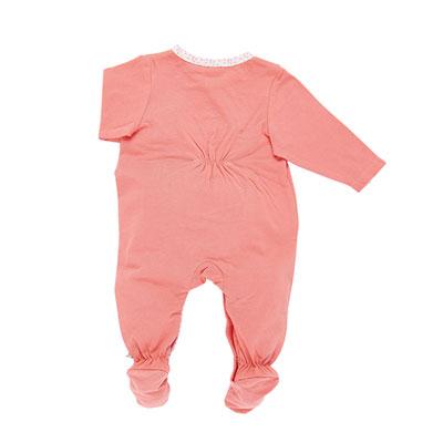 Pyjama dors bien jersey pêche smart girl Noukies