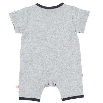 Pyjama combishort timeless garçon Noukies