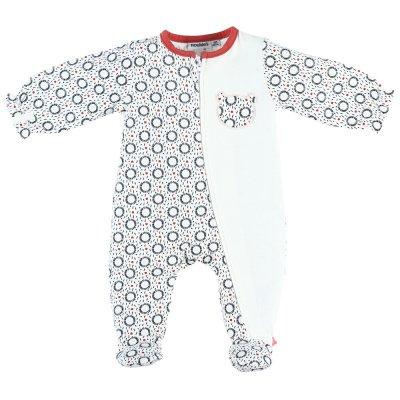 Pyjama dors bien timeless fille Noukies