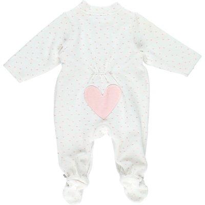 Pyjama dors bien velours smart girl Noukies