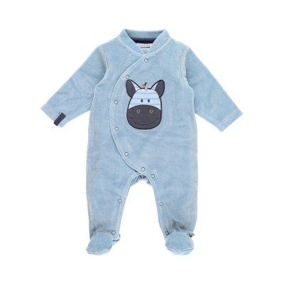 Pyjama achille et zébrito arona Noukies