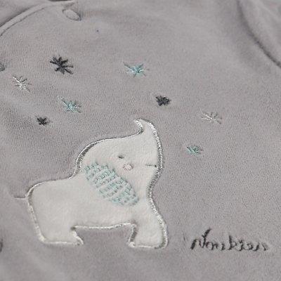 Pyjama velours anna Noukies