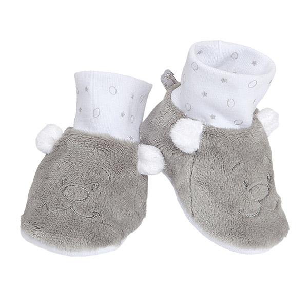 Chaussons bébé nouky Noukies