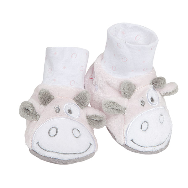 Chaussons bébé lola Noukies