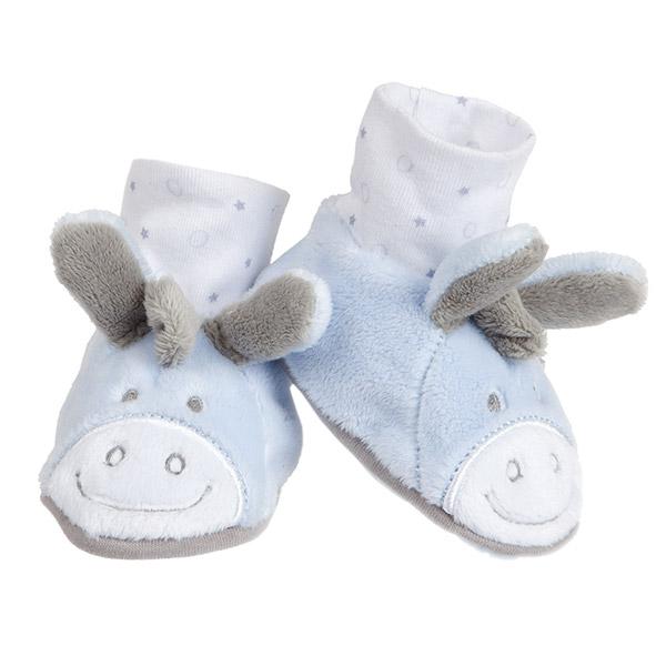 Chaussons bébé paco Noukies