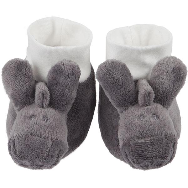 Chaussons bébé paco poudre d'etoiles Noukies