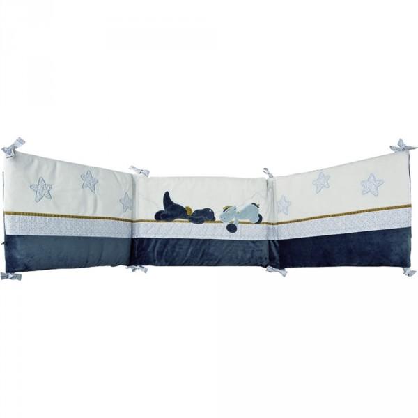 soldes tour de lit victor et lucien 50 sur allob b. Black Bedroom Furniture Sets. Home Design Ideas