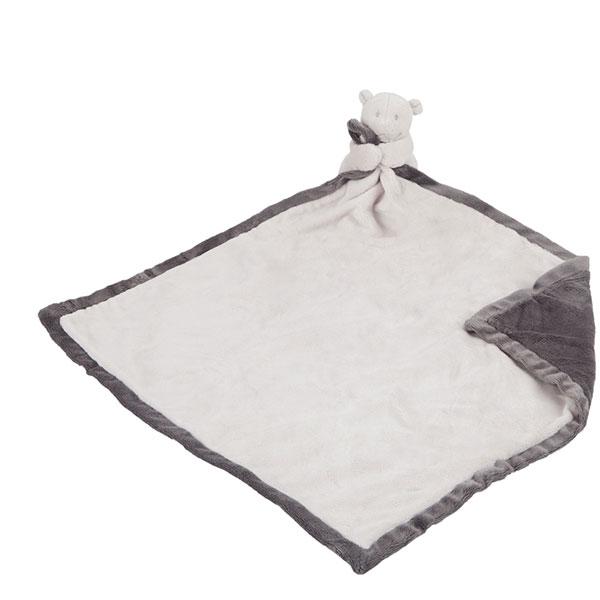 Couverture lit bébé ma 1ère couverture nouky poudre d'etoiles Noukies