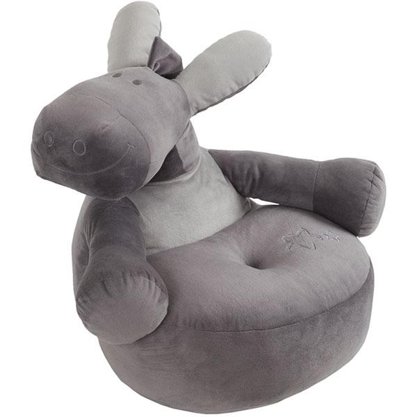 Fauteuil bébé paco poudre d'etoiles Noukies