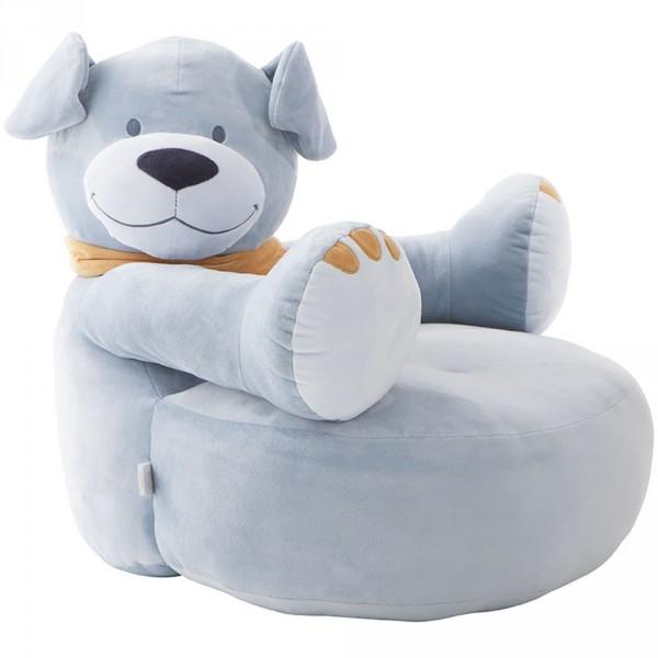 Sofa achille et zébrito Noukies