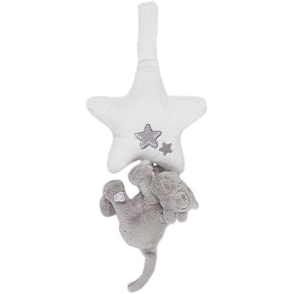 Peluche bébé mini musical lola poudre d'etoiles Noukies