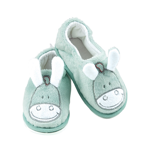Chaussons slippers peps boy Noukies
