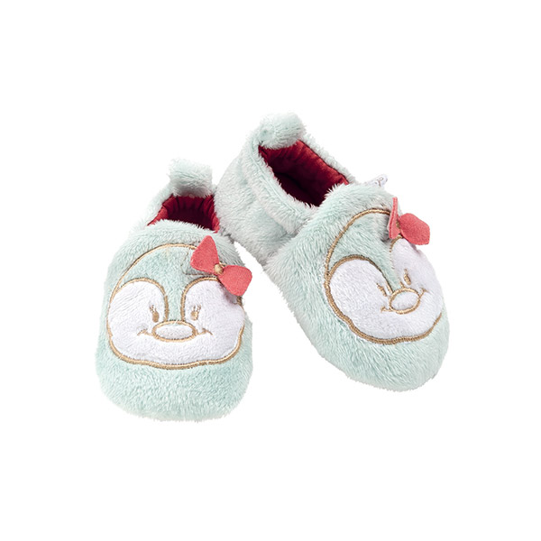 Chaussons pramshoes peps girl Noukies