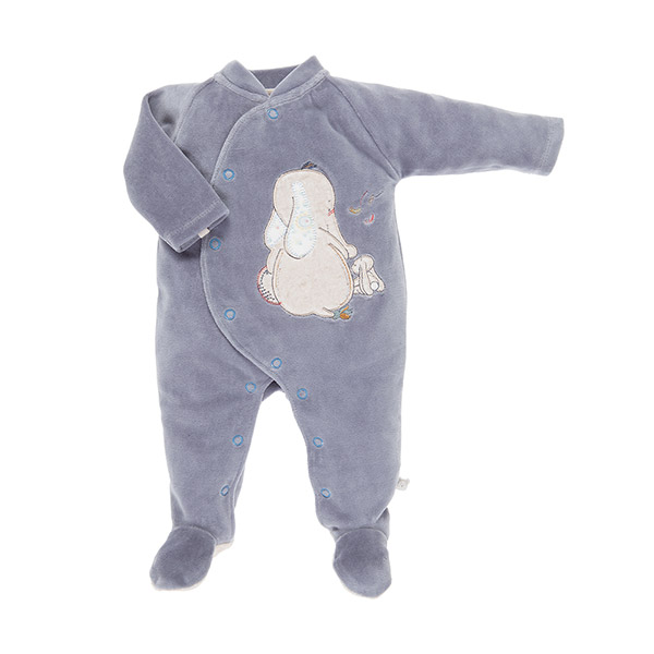 Pyjama bébé wapi Noukies