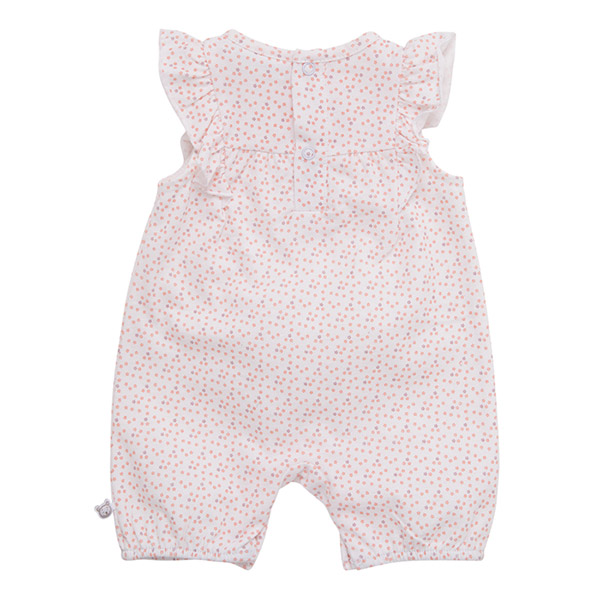 Pyjama combi manches courtes smart girl Noukies