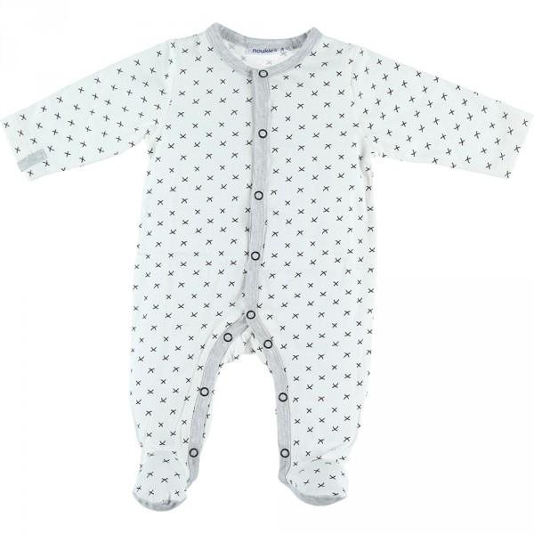 Pyjama jersey timeless Noukies