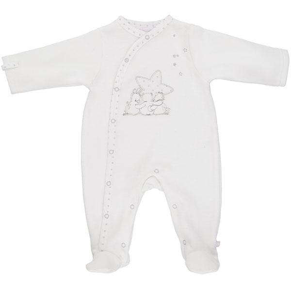Pyjama dors bien avec personnage poudre d'étoiles Noukies