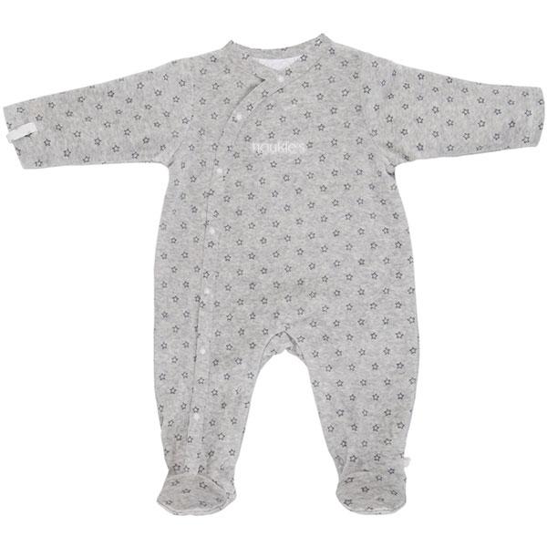 Pyjama dors bien sans personnage poudre d'étoiles Noukies