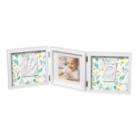 Cadre 3 volets my baby style mr & mrs clynk édition limitée