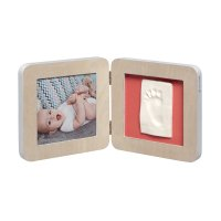 Cadre photo 2 volets my baby touch scandinave