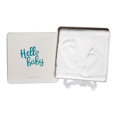 Boite empreinte magi box Baby art