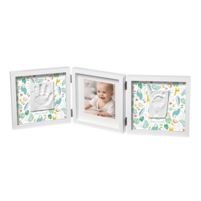 Cadre 3 volets my baby style mr & mrs clynk édition limitée Baby art
