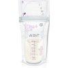 Sachets de conservation du lait maternel 180 ml x 25 Avent-philips