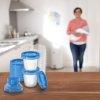 Système conservation pour lait maternel Avent-philips